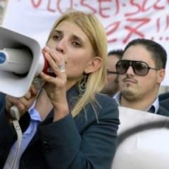 Micaela Quintavalle, presentazione del sindacato Cambia-Menti M410