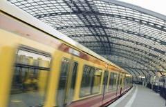 Visitiamo la metro di Berlino