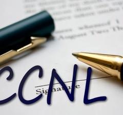 Contratto collettivo – CCNL