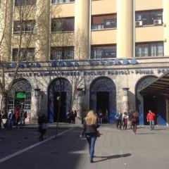 La Ferrovia Roma Nord e le sue Bidonville