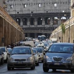 Roma: Assessore Stefano Esposito incontra le OO.SS.