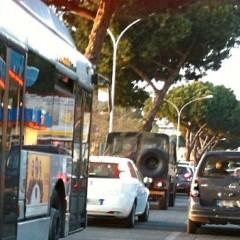 Roma: Sciopero del tpl il 04 dicembre 2015