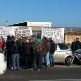 Roma TPL ed altre consorziate in protesta da sei giorni.