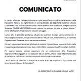 COMUNICATO STAMPA – Cambia-Menti m410