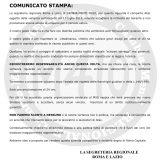ATAC – CAMBIA-MENTI M410 – COMUNICATO STAMPA