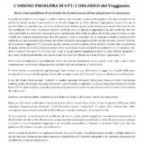 GTT TORINO – CAMBIA-MENTI M410 – Organico personale viaggiante