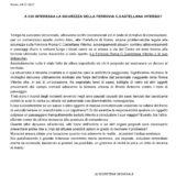 ATAC – CAMBIA-MENTI M410 – A CHI INTERESSA LA SICUREZZA DELLA FERROVIA C.CASTELLANA VITERBO?