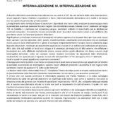 ATAC – CAMBIA-MENTI M410 – INTERNALIZZAZIONI, SI O NO?
